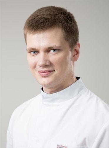 Бородулин Дмитрий Александрович
