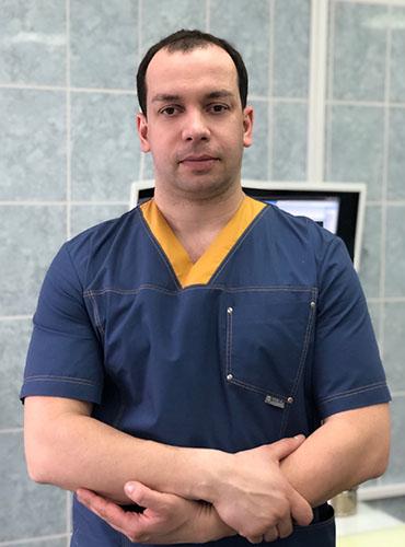 Чулков Олег Геннадьевич