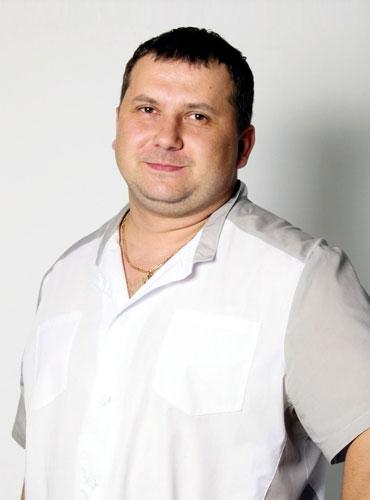 Хохлов Александр Николаевич
