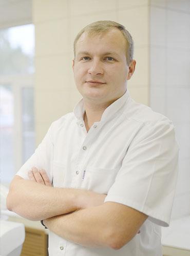 Маковский Евгений Алексеевич