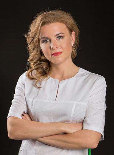 Романова Светлана Владимировна